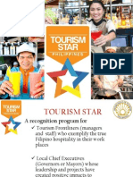 Tourism Star Philippines