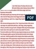 Web Ispa Zainal Arifin