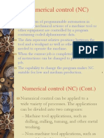 CAD-CAM Power Point Presentation