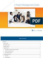 Collaborative Project Management Guide eBook