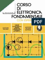 Corso Di Elettronica Fondamentale (Gruppo Editoriale Jackson)