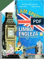 Manual Engleza