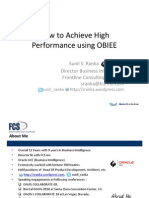 OBIEE Performance