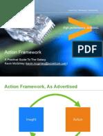 OBIEE Action Framework