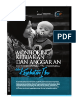 Maternal Health Budgeting Inisiatif Bahasa