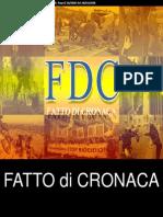 "Fatto di Cronaca N 1 ""Suor Orsola Benincasa"""