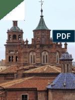 Ciuad Mudejar, Teruel y Daroca