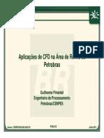 _cfd Na Petrobras