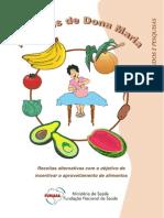 Receitas Aproveitamento Integral Dos Alimentos 10