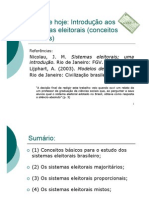 06-Aula Jairo Nicolau-Sistemas Eleito