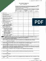 Picower Foundation -- 2002 Tax Return Part 2