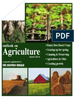 14 Agriculture Salute