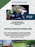 Gender dan Perubahan Iklim