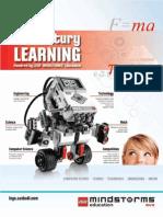 EV3 Catalog