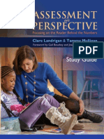 Assessmentinperspective Guide