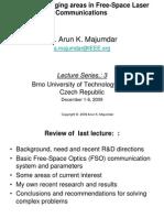 Brno University Lecture3