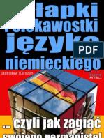 Pulapki i Ciekawostki Jezyka Niemieckiego