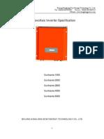 Manual Do Inversor Klne