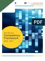 Cs Comp Framework