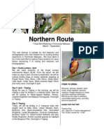 Northern Route 7 Days
