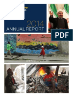 Crisis Group Annual Report 2014