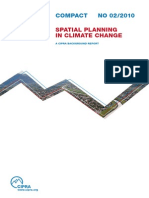 SPATIAL PLANNING IN CLIMATE CHANGE