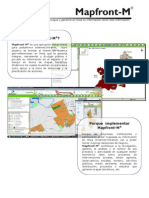 Brochure Map Front Manager