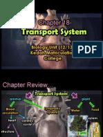 Hour 1 Transport