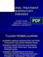 IT 16 - Nutritional Treatment of Respiratory Diseases - SHP