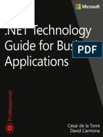 DotNET Technology - Guide for Business Applications