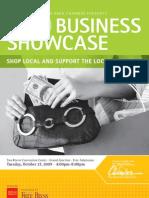 2009 Grand Junction Business Showcase