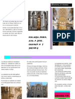La Catedral Publisher