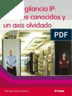 D Link Axis Olvidado Videovigilancia IP ES