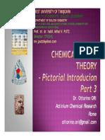 TOPO Chemistry NANO Chemistry Lecture 03