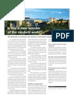 Investing in Granada's Property Market - Gaspar Lino