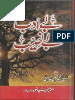 Bey Adab Bey Naseeb by Faiz Ahmad Owaisi