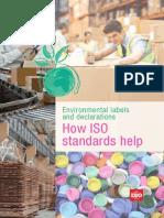 Environmental Labelling