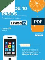 Linkedin E-Book. BUENO