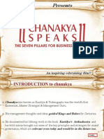 chanakyaspeaks-thesevenpillarsofbusinesssuccess-120725073724-phpapp01.ppt