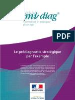 Pmi diag - Le prédiagnostic stratégique par l'exemple