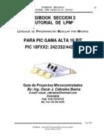 Seccion 2 - Tutorial Lpm2 Gama Alta Abril-2010