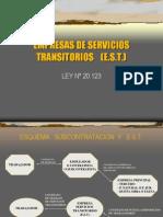 Empresas Servicios Transitorios
