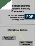 International Banking Under Islamic Banking