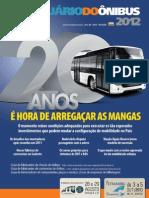 Anuario Do Onibus 2012