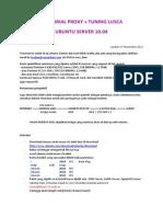 Squid Proxy Tunning Lusca Fmi
