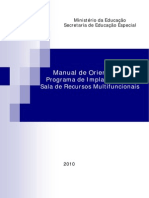 Manual Orientacao Programa Implantacao Salas Recursos Multifuncionais[1]