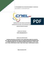 PLIEGOS COTS-CNELMAN-009-13 NORMALIZACION ZONA 4- NUEVO MODELO-FINAL.docx