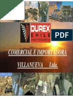Durex Chile