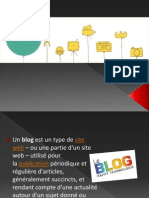 Franceza Blog Beta