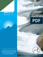 City of Boulder, Colorado - Community Guide Flood Safety